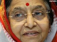President asks parties to pass women's bill