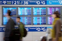 Flights pick up in Europe as ash risk drops