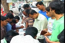 Congress, NCP workers clash in civic polls