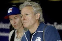 Borg, McEnroe to play in Champions Series