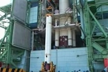 Now, ISRO set to launch GSLV