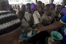 64 mn more poor, hungry people this year
