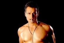 Rohit Roy to host 'Desi Girls'