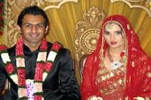 Shantanu-Nikhil behind Sania-Shoaib wardrobe