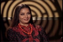 Shabana Azmi on 'It's a Wonderful Afterlife'