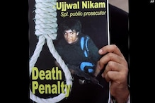 Moily says Kasab will be hanged within a year