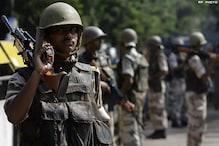 Heavy security at jail housing Ajmal Kasab
