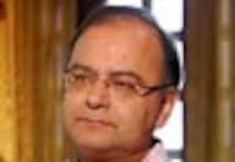 Legal infrastructure is inadequate: Jaitley