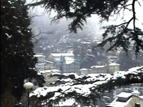 Heat wave reaches Himachal hill towns