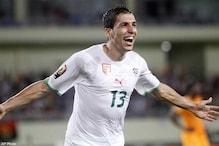 Algeria ready for a return to spotlight