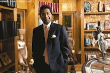 Lalit Modi's rise, and fall from grace