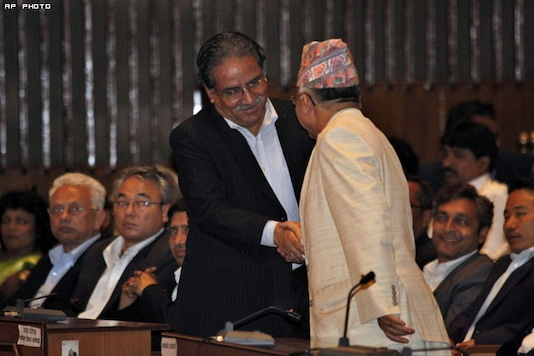 Nepal pol crisis ends as PM agrees to quit