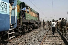Naxal sabotage exposes chinks in Rlys armour