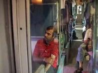 14 passengers of Duronto express taken ill