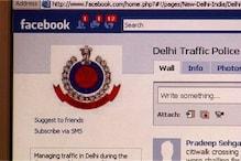 Now find Delhi Police on Facebook, Twitter