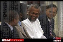 Lanka minister's violent past out in the open