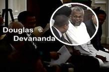 Madras HC to hear plea against Lankan minister
