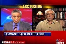 Jaswant stands by his book on Jinnah