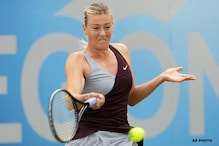 Li beats Sharapova in Birmingham final