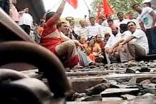 Bharat bandh brings Mumbai to a standstill