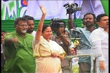 Mamata's record gathering signals change in WB