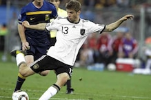 Top 10 goals of World Cup 2010