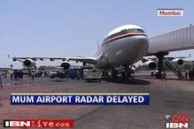 Mumbai airport lacks crucial radar, gets risky
