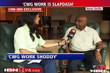 Quality compromised at CWG: Sam Ramaswamy