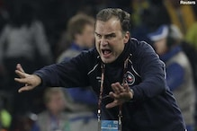 Bielsa's contract as Chile coach extended