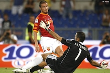 Serie A roundup: Genoa beat Udinese