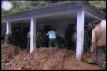 Roof collapse kills 18 in Uttarakhand