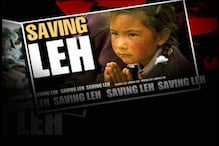 Saving Leh: its people, its children