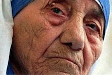 US to release stamp on Mother Teresa on Sept 5