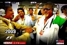 Overdrive: Vijay Mallya talks about his F1 dream