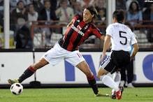 Serie A: AC Milan edge past Genoa 1-0