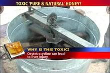 Big brands selling contaminated honey: study