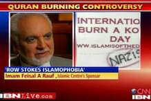 Opposition is stoking anti-Muslim fears: Imam