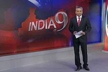 India@9 with Rajdeep Sardesai