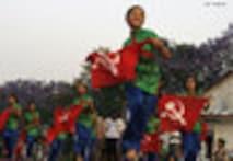 Nepal Maoists sought China's help to 'buy' MPs