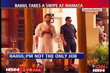 No alliance with TMC without dignity: Rahul