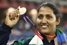 CWG champ Poonia up for Dani's challenge