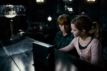 SNEAK PEEK: Harry Potter and the Deathly Hallows