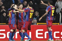 CL: Copenhagen hold Barca to a draw