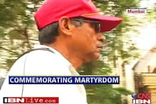 26/11 martyr: A father's tribute to son