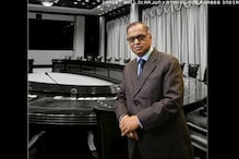 Can Infosys move out of Murthy's shadow?