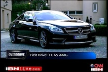 Overdrive: How AMG perks up Mercedes