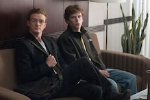 Now Showing: Meet the star of 'The Social Network'