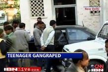 Delhi gangrape: all four accused arrested
