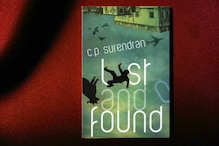 Book Review: Lost and never found