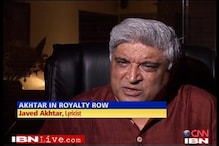 Javed Akhtar banned by FFI over royalty issue